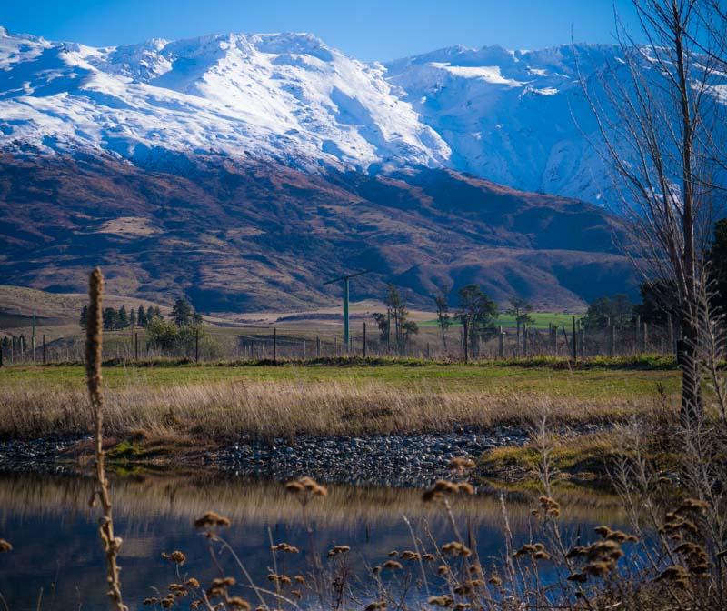 Central Otago ... stunning!
