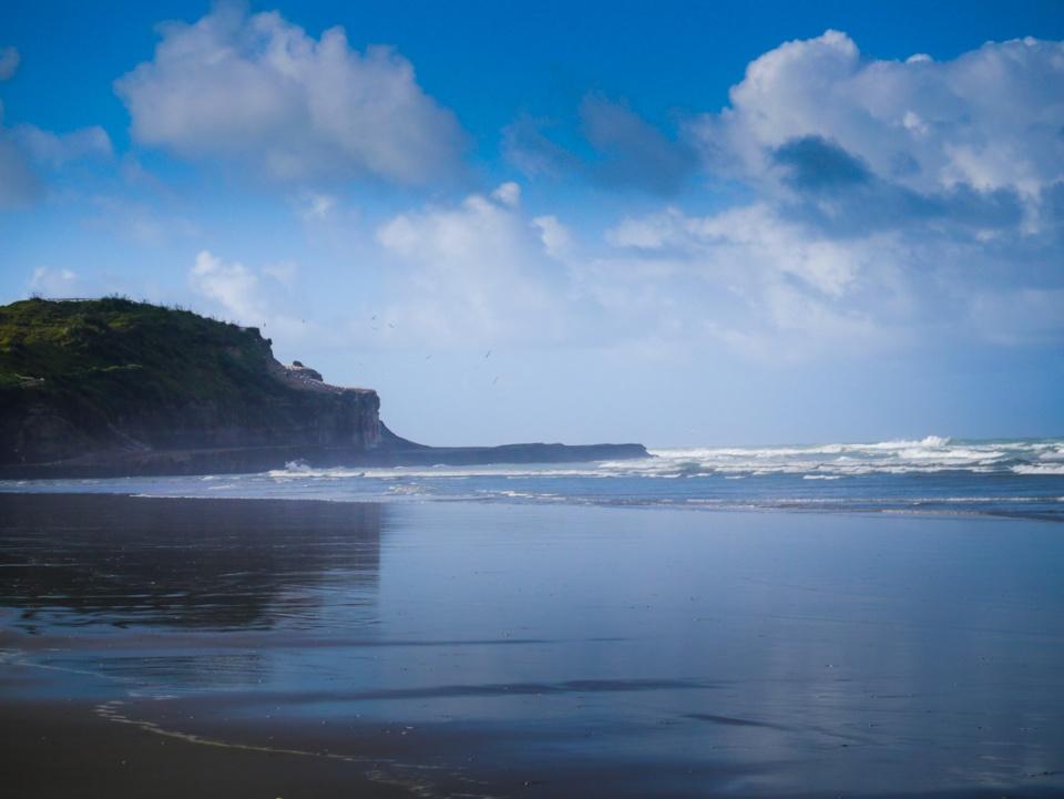 Muriwai beach-1040660